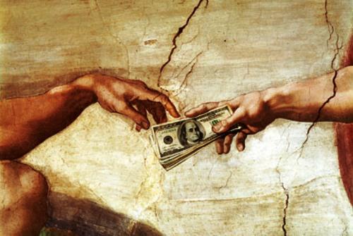 Θρησκεία και χρήμα